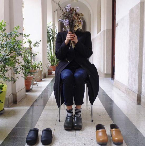 nuovo stile 3be4a 9596f Dansko: il lato fashion dei clogs - Il Quaderno di LaLu